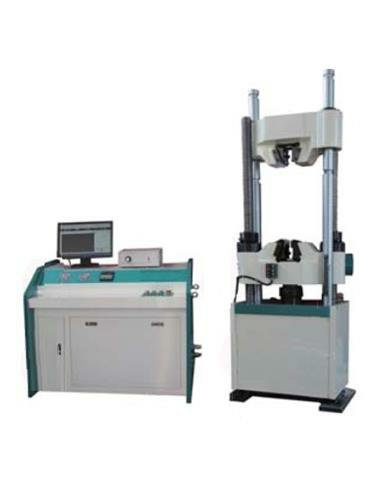 Computer Controlled Servo Hydraulic Universal Testing Machines